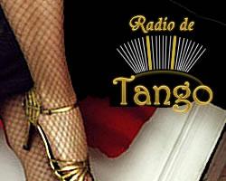 Escuch� Radio De Tango